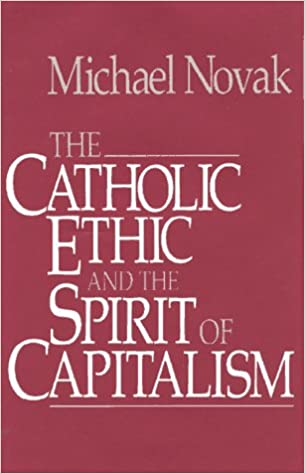 an introduction to the three influences on any society by michael novak Catholic ethic and the spirit of capitalism michael novak has written several books on the modern society maintains three dimensions involving.