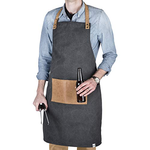 Foster & Rye 6868 Apron, One, Multicolor