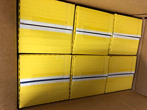 12 Pieces GE 24478-4414 18W PAR36 12V All Glass Sealed Beam LAMP