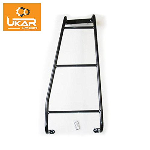 2004 New Rear Access Roof Rack Ladder STC8125 For Land Rover Discovery 2-1999