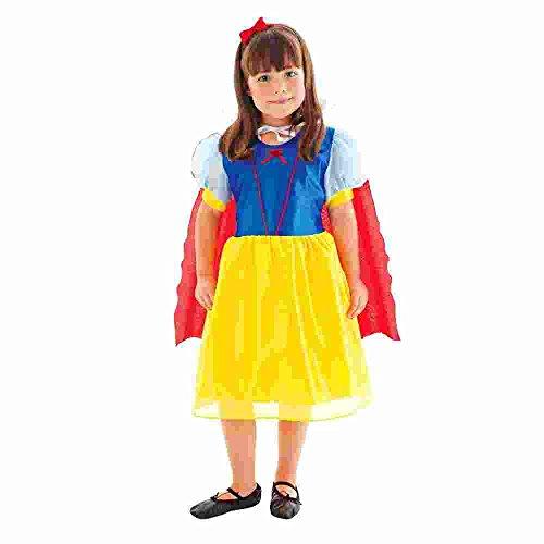 Fantasia Princesa Rubi Basica P 20805