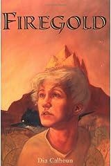 Firegold (Sunburst Books) Paperback