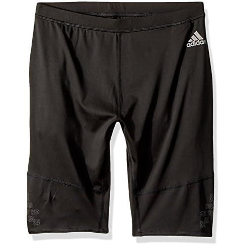 60f5af09359 adidas Men's Running Supernova Short Tights [5WarK0507131] - $30.99