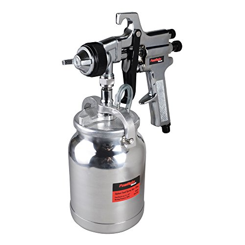 PowRyte Basic 32 Oz Siphon Feed Air Spray Gun