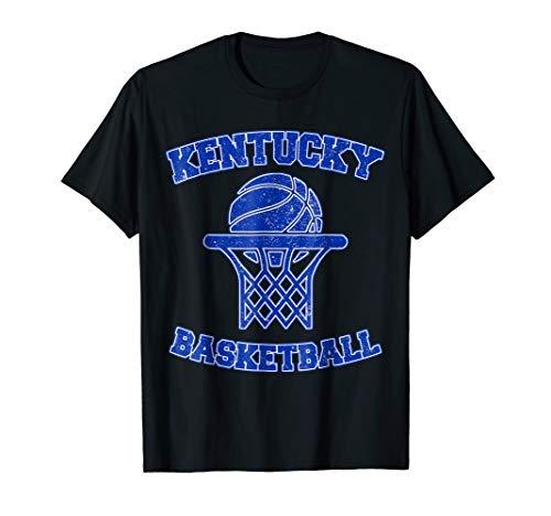 Kentucky Basketball Apparel Co. - Signature T-shirt