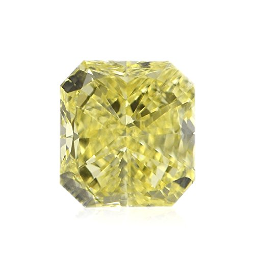 0.50 Ct Radiant Diamond - 2
