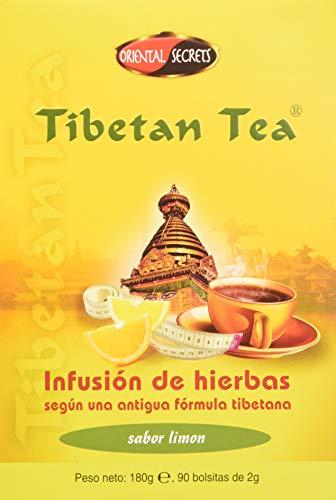 Tibetan Tea Sobres - 100 gr