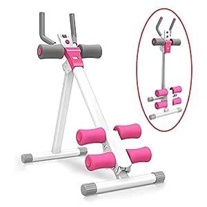 Gym Lazy Abdomen Machine Abdominal Sit-Up Banco Fitness Ejercicio ...