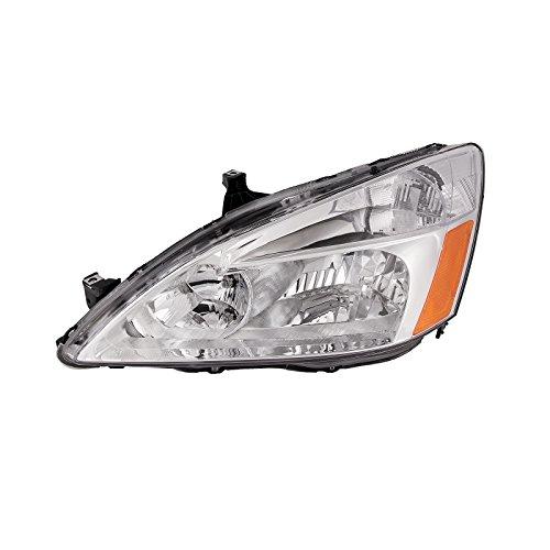 03 honda accord coupe headlights - 5