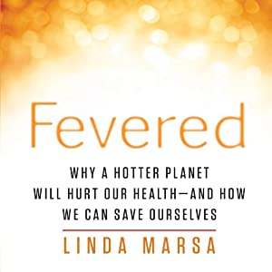 Fevered Audiobook