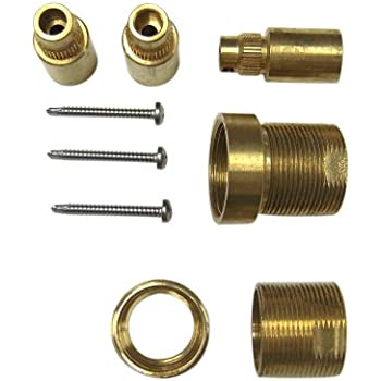 American standard m9622630070a deep rough kit for metal - American standard cadet bathroom faucet ...