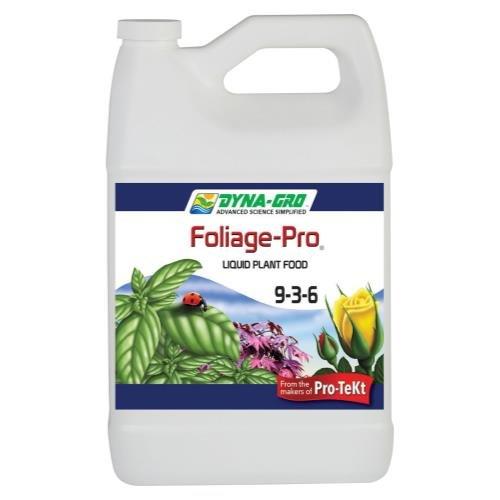 (Dyna-Gro Foliage-Pro Gallon)