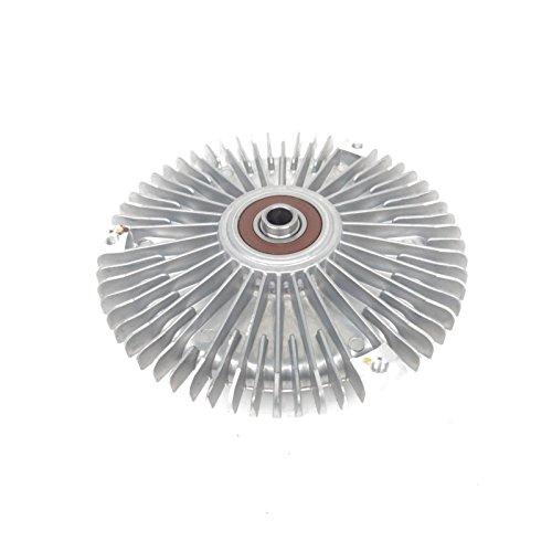 US Motor Works 22328 Heavy Duty Thermal Fan Clutch (2003-2006 Dodge Sprinter Bolt on Design)