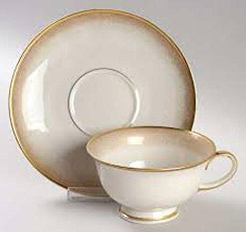 1940 VINTAGE ROSENTHAL DESSERT SET- 12 Dessert Plates,12 Coffee Cups/Saucers