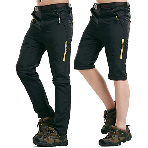 Rapide Pantalon Carremark Hommes Cyclisme Séchage À Khaki Athletic Pour De wU6UdqZH