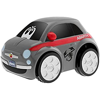 Chicco Turbo Touch Game Fiat 500 Abarth