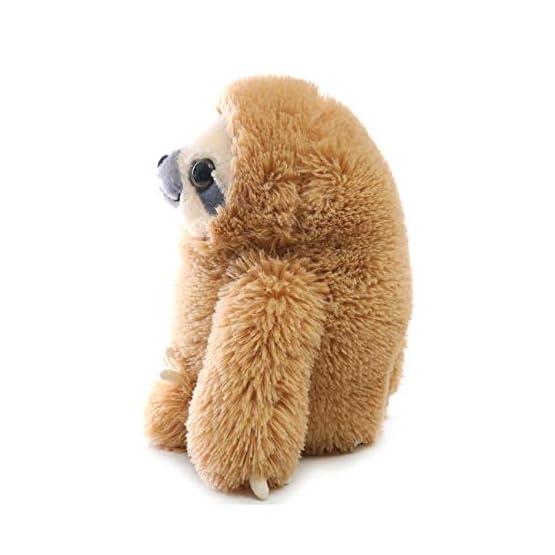 Cute Sloth Plush | 15.7 Inches | Winsterch Plushies 4