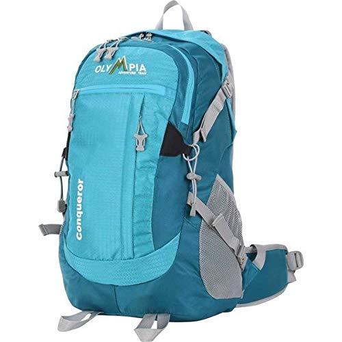 [オリンピア] レディース バックパックリュックサック Conqueror 19'' Outdoor Backpack [並行輸入品] One-Size  B07FP45RB6