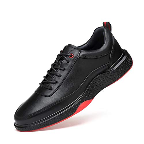 Nouvelles 2018 Chaussures De De Mens 42 De Homme Top Black Sport Hemei Sneakers Automne Sports Chaussures Casual Printemps Mode Chaussures Bas XxYaqY