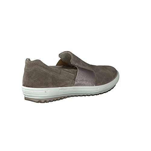 00824 Beige Loafer 38 Women's Superfit Flats YwqvUY1