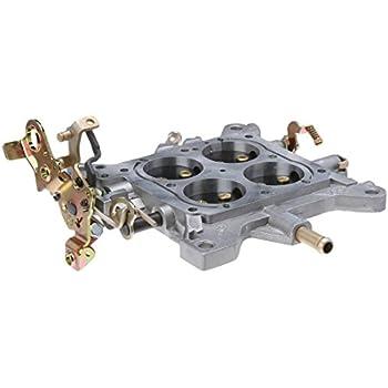 Holley 26-97 Carburetor Throttle Plate Kit