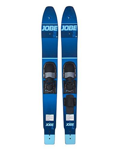 "Jobe Hemi Combo Ski, Blue, 65"""