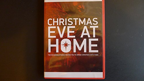 Christmas Eve At Home: The Macdonald Family Invites You to Spend Christmas with Them