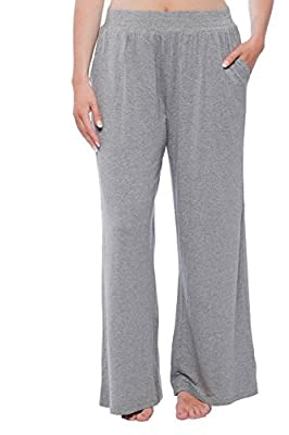 New York & Company Women's Knit Lounge Pant with pockets