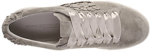 und Kennel Women's Sohle Schuhmanufaktur Braun Big Schmenger Low Creme Ombra Top RqWPOWd