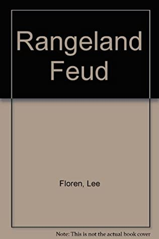 book cover of Rangeland Feud
