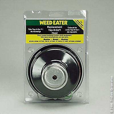 Poulan/Weed Eater #701643 Trimmer Head by Poulan