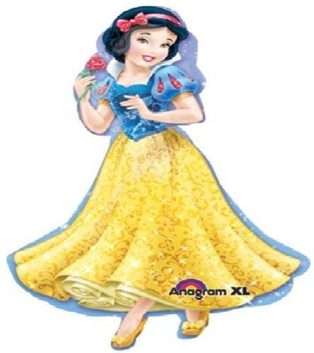 - LoonBalloon SNOW WHITE Disney Princess 45