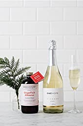 ONEHOPE The Mixologist Gift Set, Brut Sparkling Wine 750 mL