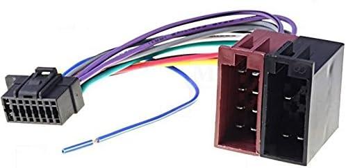 Sound Way Cable Kabelbaum Anschluss Iso Adapter Elektronik