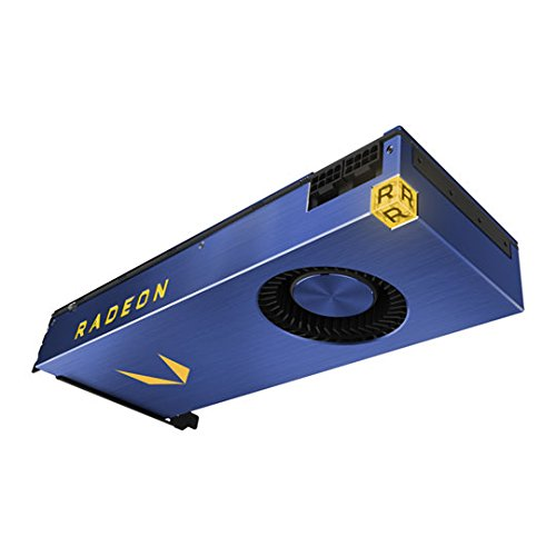 Radeon Vega Frontier Edition Air Retail -  AMD, 100-506061