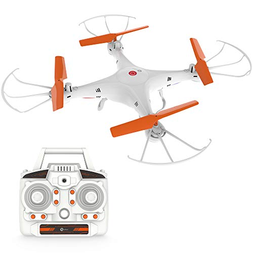 Mini Nano Drone for Kids Beginners with Altitude Hold and Headless Mode Small RC Quadcopter Remote Control Toys Drone with 360° Flips, One Key Take Off/Landing, Safe Fly Drone with Propeller Guards