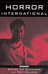 Horror International (Contemporary Approaches to Film and Media Series)
