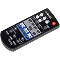 OEM Yamaha Remote Control: YSP-1400, YSP1400, YSP-1400BL, YSP1400BL
