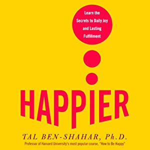 Happier Audiobook