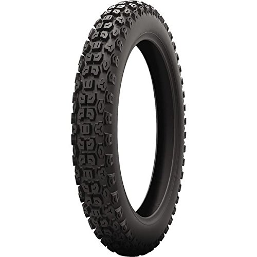 Kenda K270 Dual/Enduro Front Motorcycle Bias Tire - 3.25-21 B by Kenda