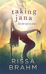 Taking Jana (Paradise South Book 2)