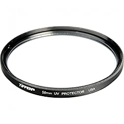 Tiffen UV Protection filter Film, as well as video, often exhibits a greater sensitivity to what is to us invisible, ultraviolet light. This is most often outdoors, especially at high altitudes, where the UV-absorbing atmosphere is thinner; and over ...