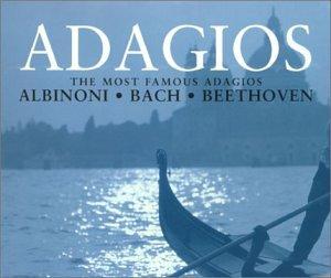 Most Famous Adagios by Warner Classics UK