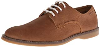 Clarks Men's Farli Walk Oxford,Tobacco,8 M US (B00DYCIZ5I) | Amazon price tracker / tracking, Amazon price history charts, Amazon price watches, Amazon price drop alerts