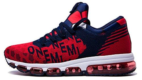 [ワンミックス]ONEMIX AIRランニングシューズメンズ スニーカーレディース アウトドアスポーツシューズ ジョギングシューズ フィットネストレーニングシューズ 通気性 軽量 男女通用