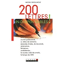 200 lettres in-dis-pen-sables !