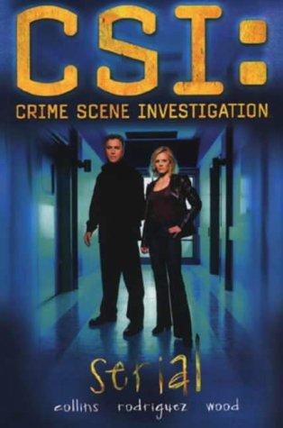 CSI (Crime Scene Investigation): Book 1 (Bk.1) ebook