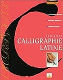 Initiation Calligraphie latine
