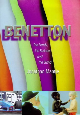Image of Benetton: the Family, the Business and the Brand