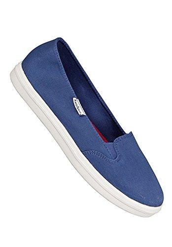 Kustom , Baskets pour femme Bleu Bleu 9 Bleu - Bleu